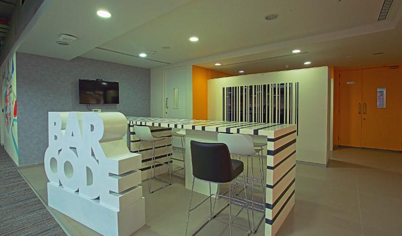 Flipkart New Office