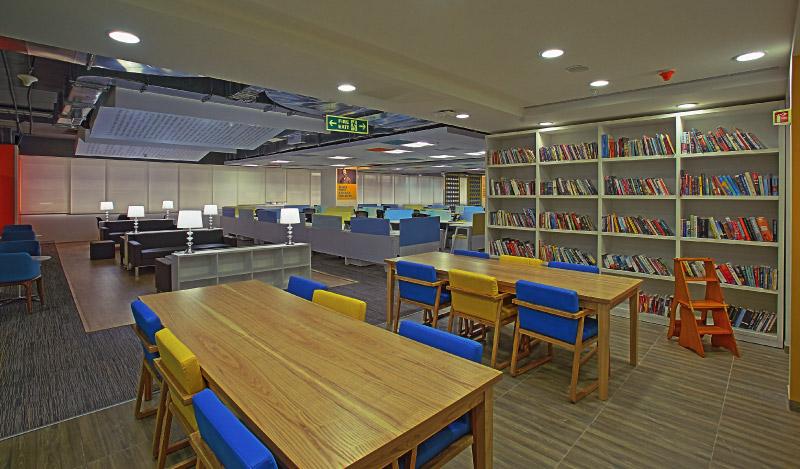 Flipkart Office New