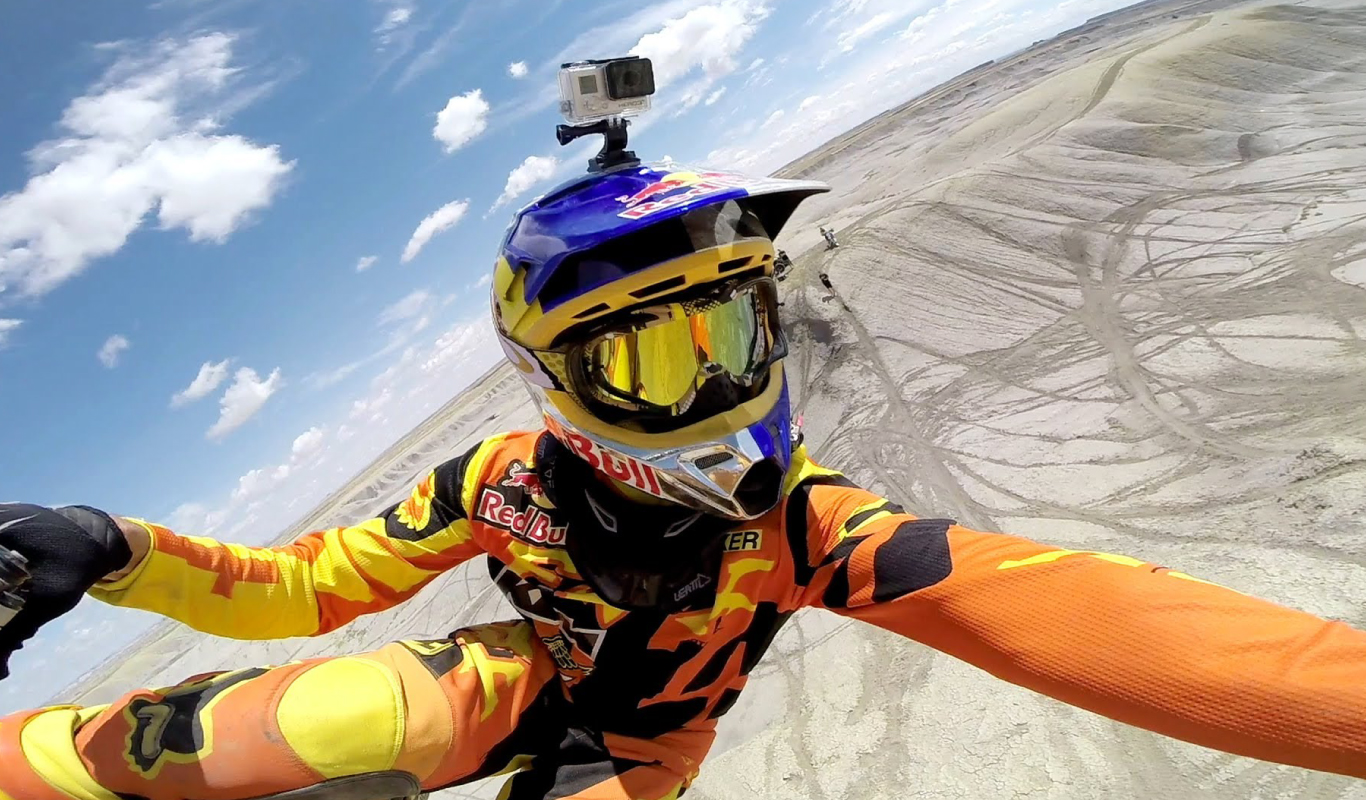 How GoPro Takes Action Photography To The Next Level