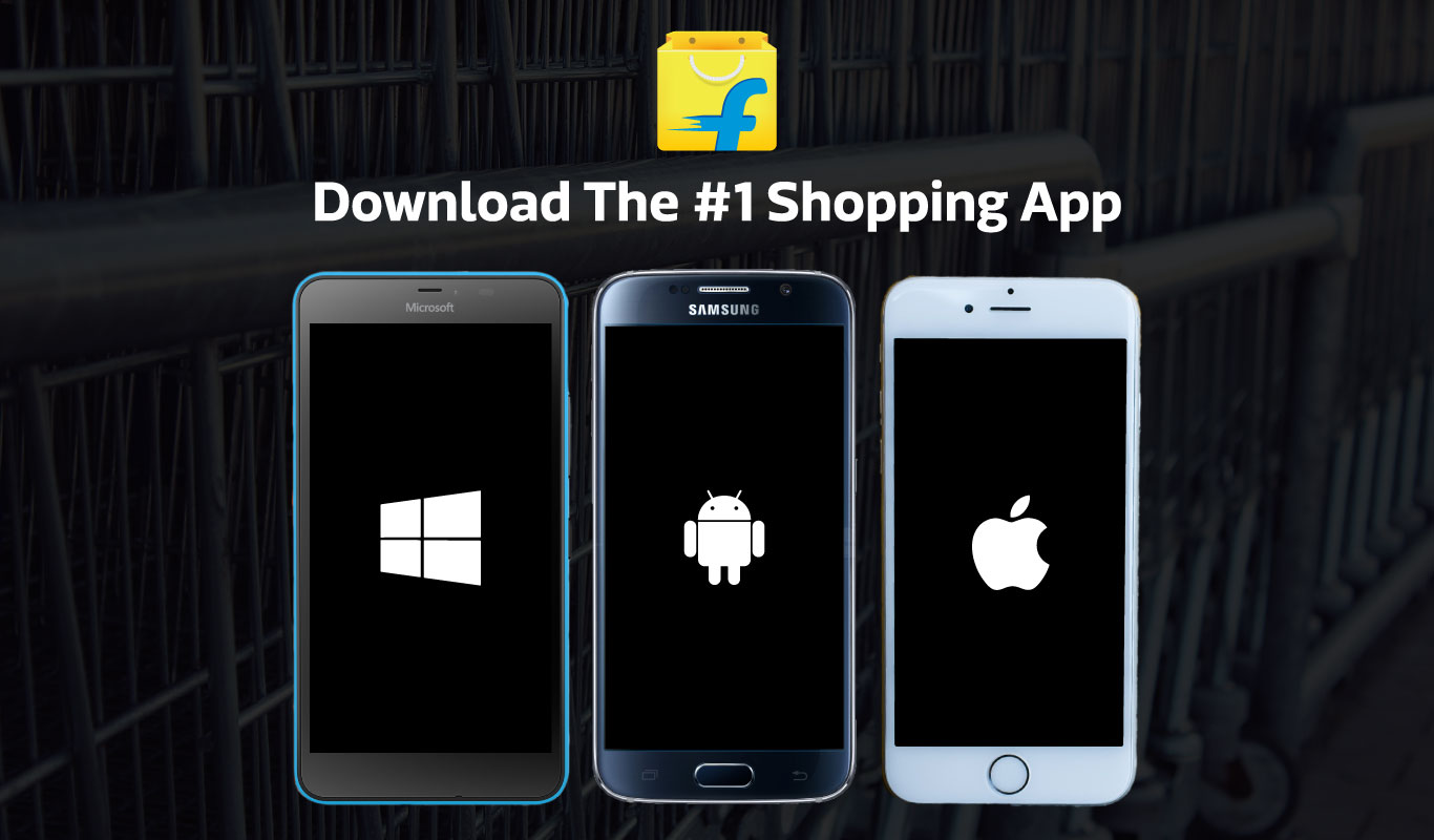 How to download the Flipkart Mobile App [Flipkart Stories]