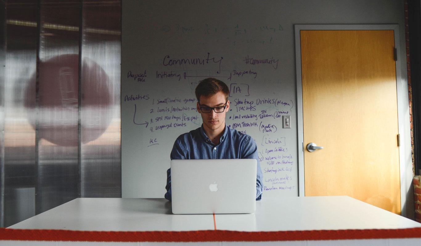 7 books to inspire the budding entrepreneur
