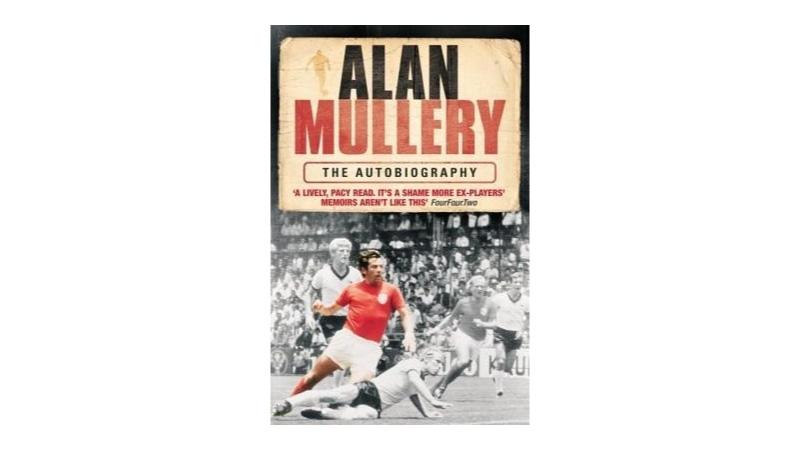 Sports autobiographies