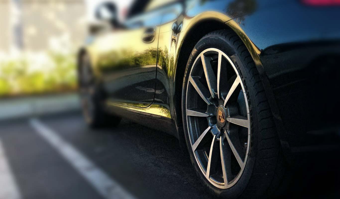Buy car tyres online, it's never been easier!