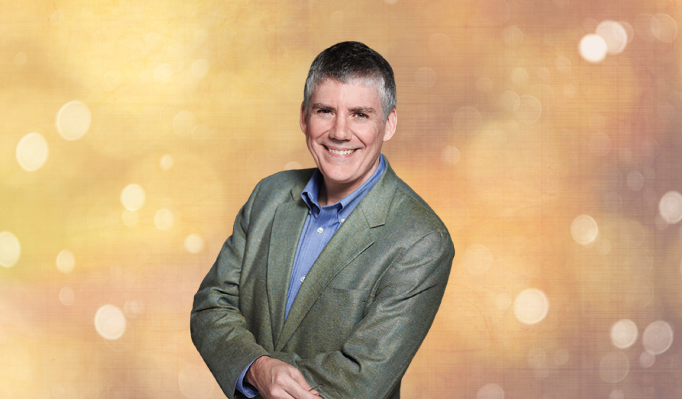 Rick Riordan – 'Thor would be an action TV fan!'