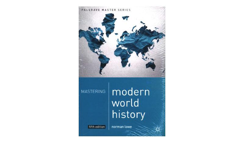 history and politics