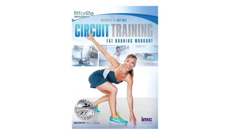 Fitness DVDs