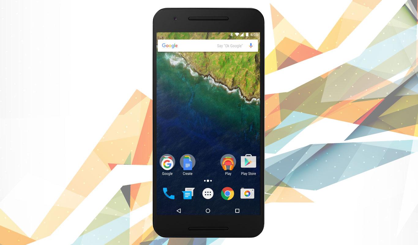 Google Nexus 6P: What top web reviews say