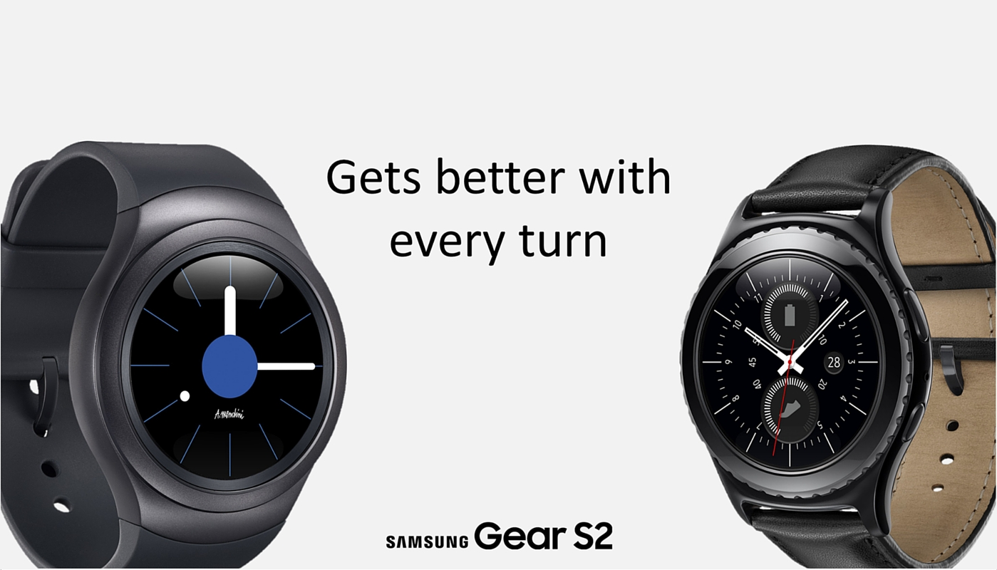 Samsung Gear S2 – 11 things to know before you buy