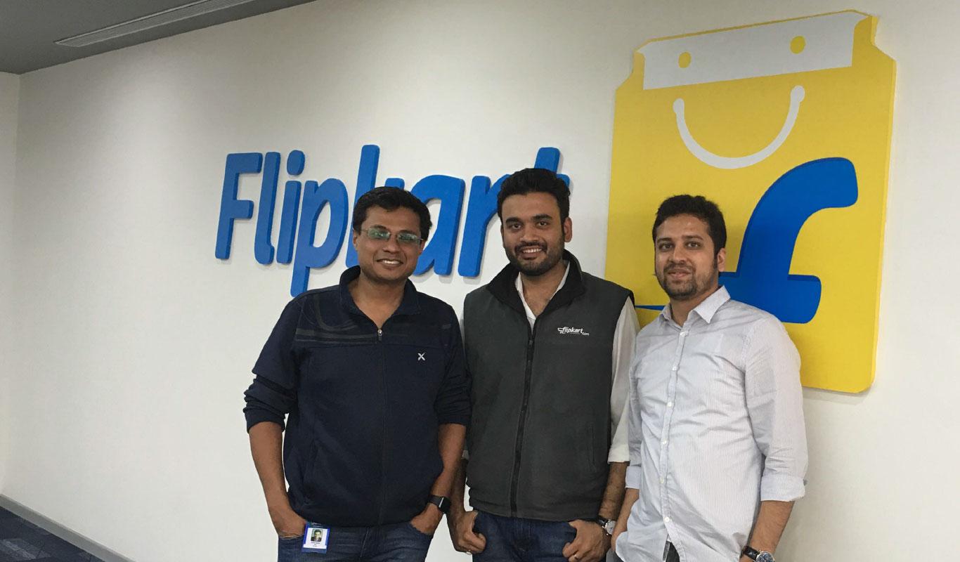 Ankit Nagori, startup superhero, flies on a new mission