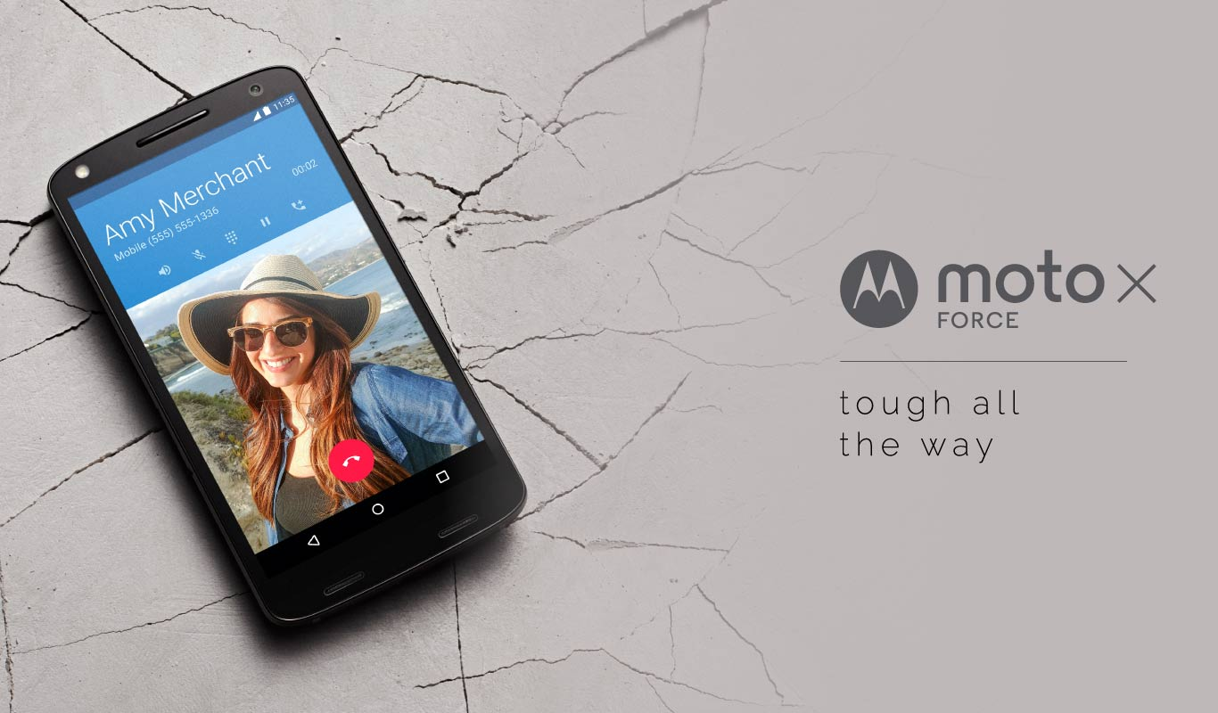 Moto X Force – 7 reasons why you'll love it