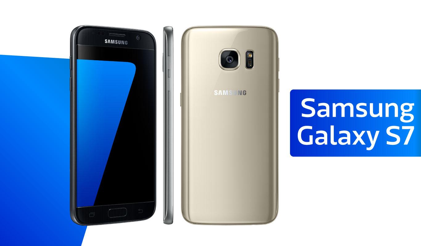 Samsung Galaxy S7 – Flipkart Online Exclusive!