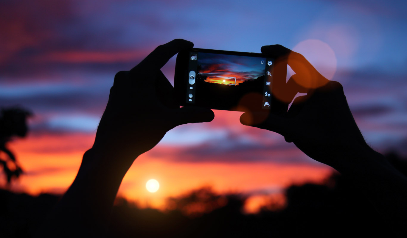 Smartphone cameras – Everything you need to know