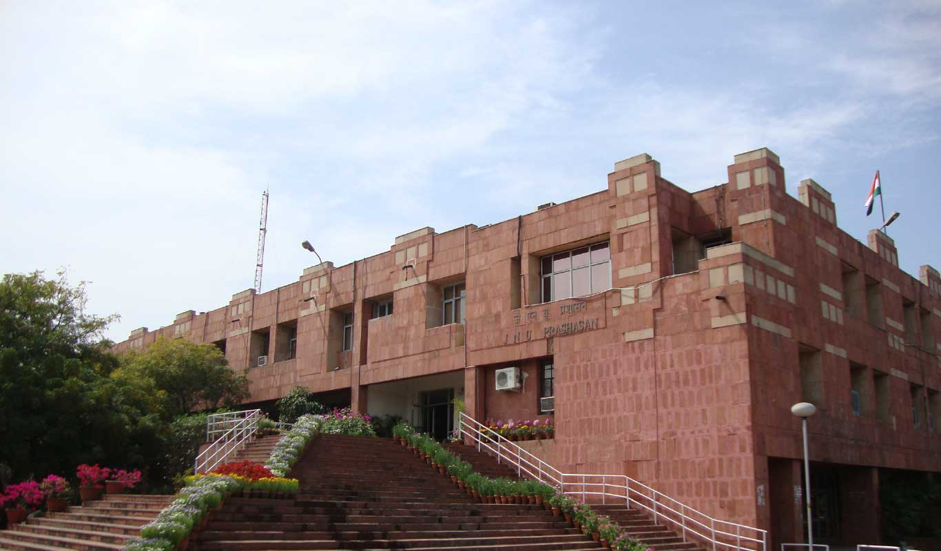 JNU – 4 must-read books about the premier Indian university