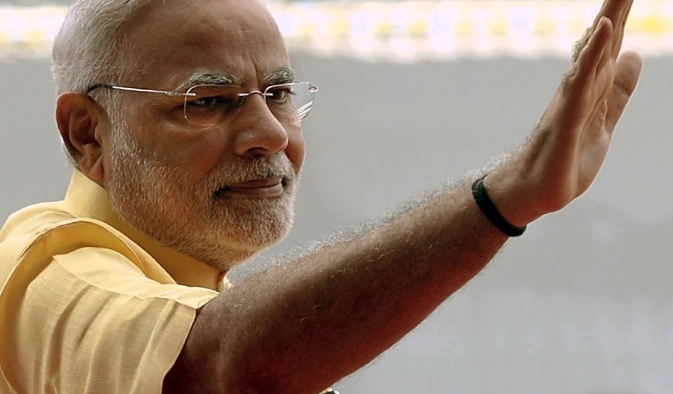 Narendra Modi – 5 books to know India's man of the moment