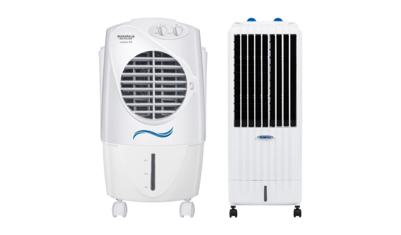 Why An Air Cooler Is Your Best Bet This Summer