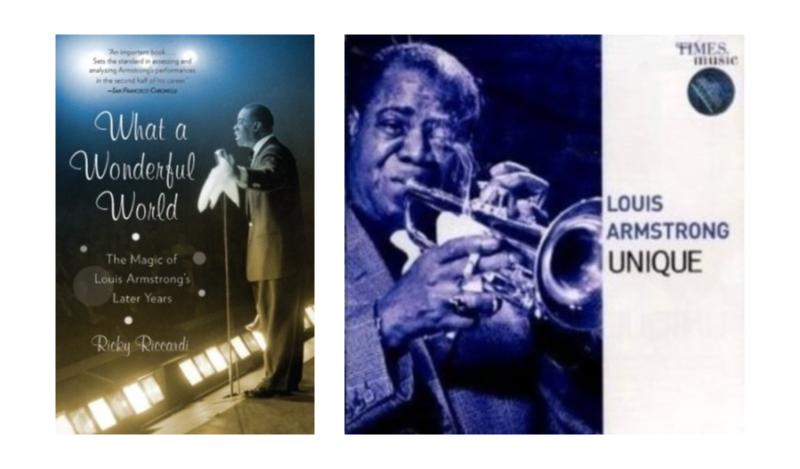 International Jazz Day - Louis Armstrong