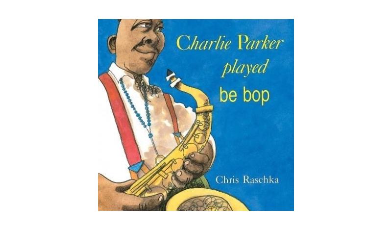 International Jazz Day - Charlie Parker