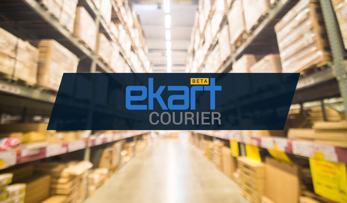 Ekart Courier 101 – How to use the new courier service from Flipkart