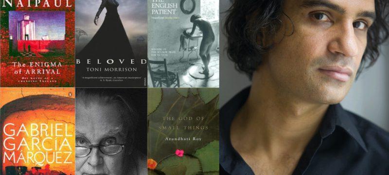 Nadeem Aslam favorite books