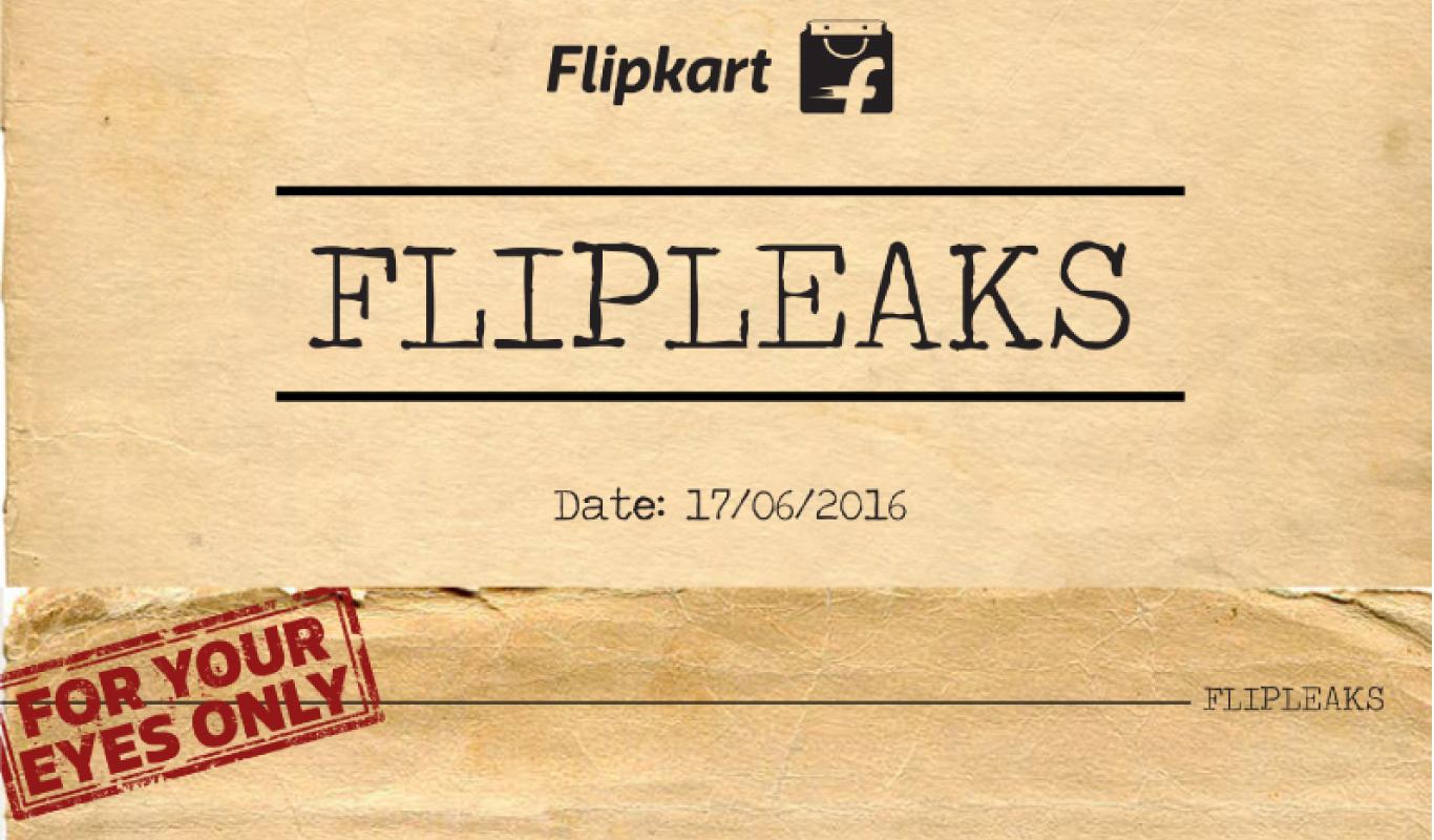 FlipLeaks