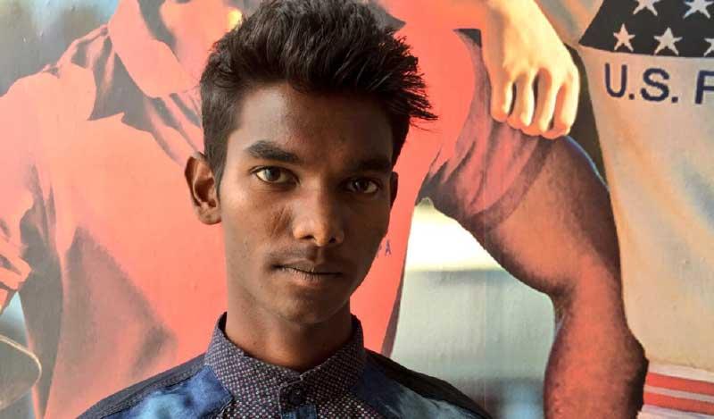 Flipkart customer Rajveer Mundri in Ranchi