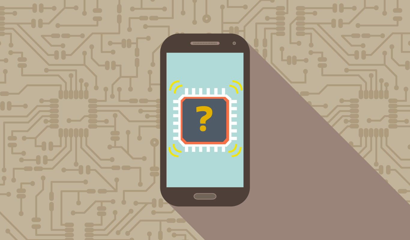 Smartphone processors – 3 things you must know