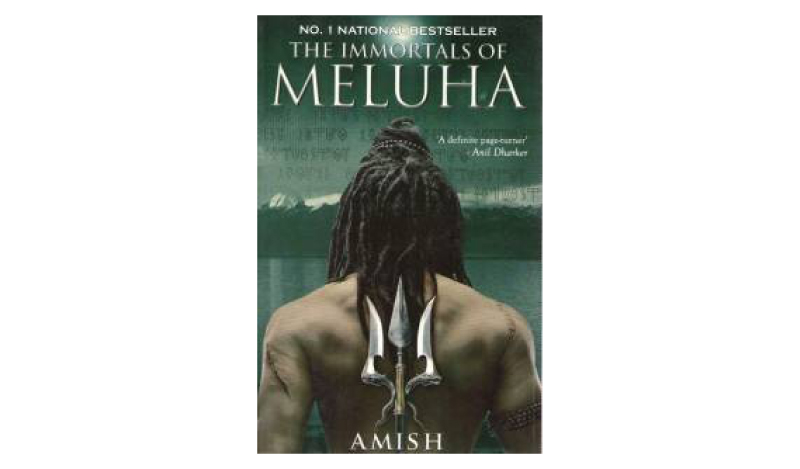 The Immortals of Meluha by Amish - Buy on Flipkart