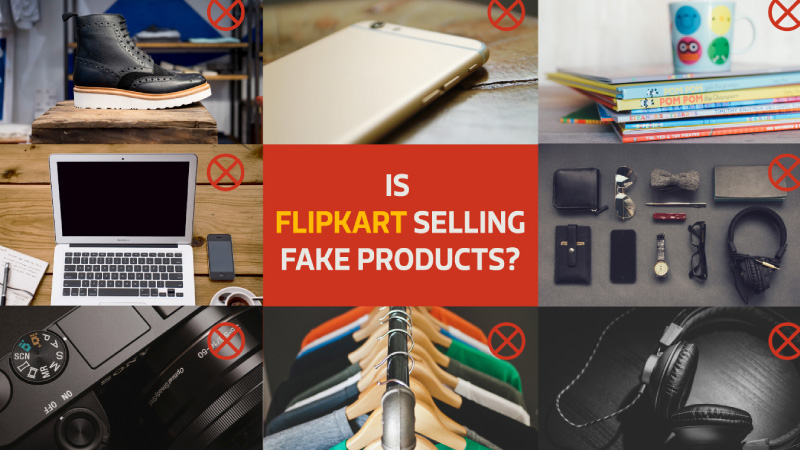 789a0bd2ed7 Are fake products sold on Flipkart  Here are the authentic answers