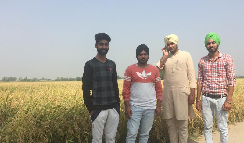 Makhu Punjab Flipkart customers