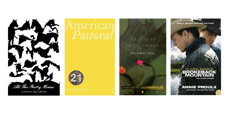 Nadeem Aslam picks his favorite books