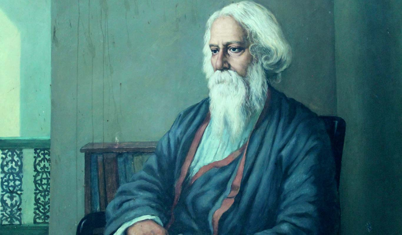 Have you read these facts about Rabindranath Tagore?