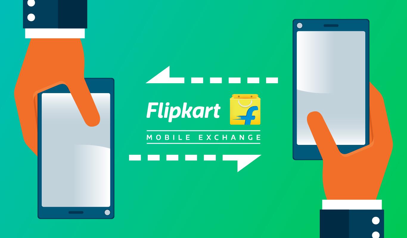 Old phone, new dreams - Flipkart Mobile Exchange customers speak up