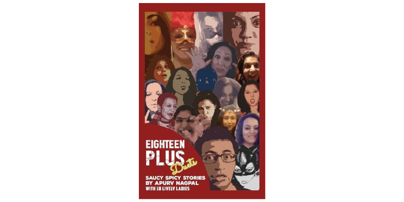 Eighteen Plus Duets by Apurv Nagpal