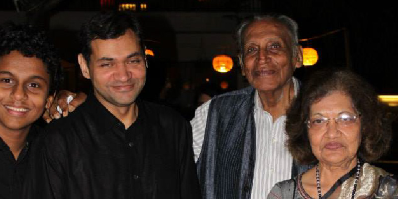 Ashish Vikram