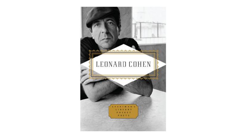 Leonard Cohen - Poems