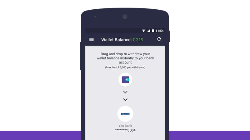 PhonePe app from Flipkart