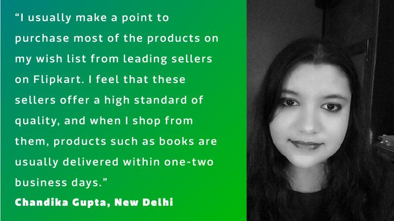 Indian women shopping online