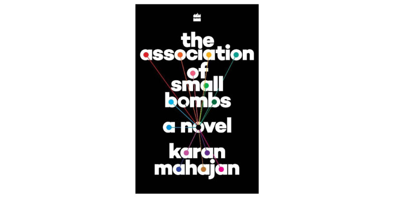 Top 10 Books of 2016 - The Association of Small Bombs