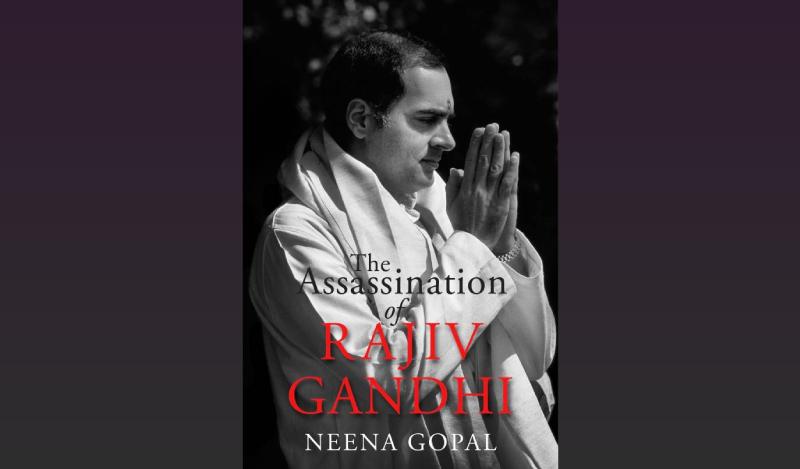 Rajiv Gandhi - biography