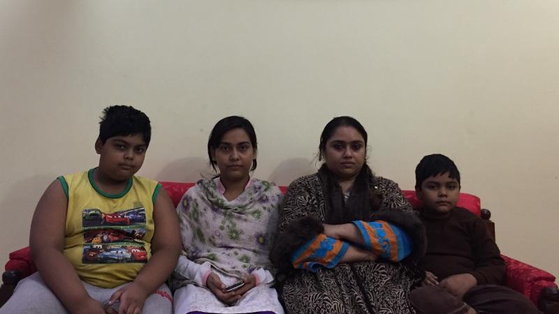 Wasseypur Flipkart Stories