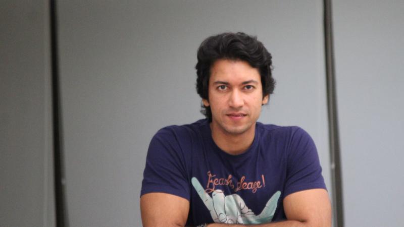 Saurabh Sharma - FlipTales
