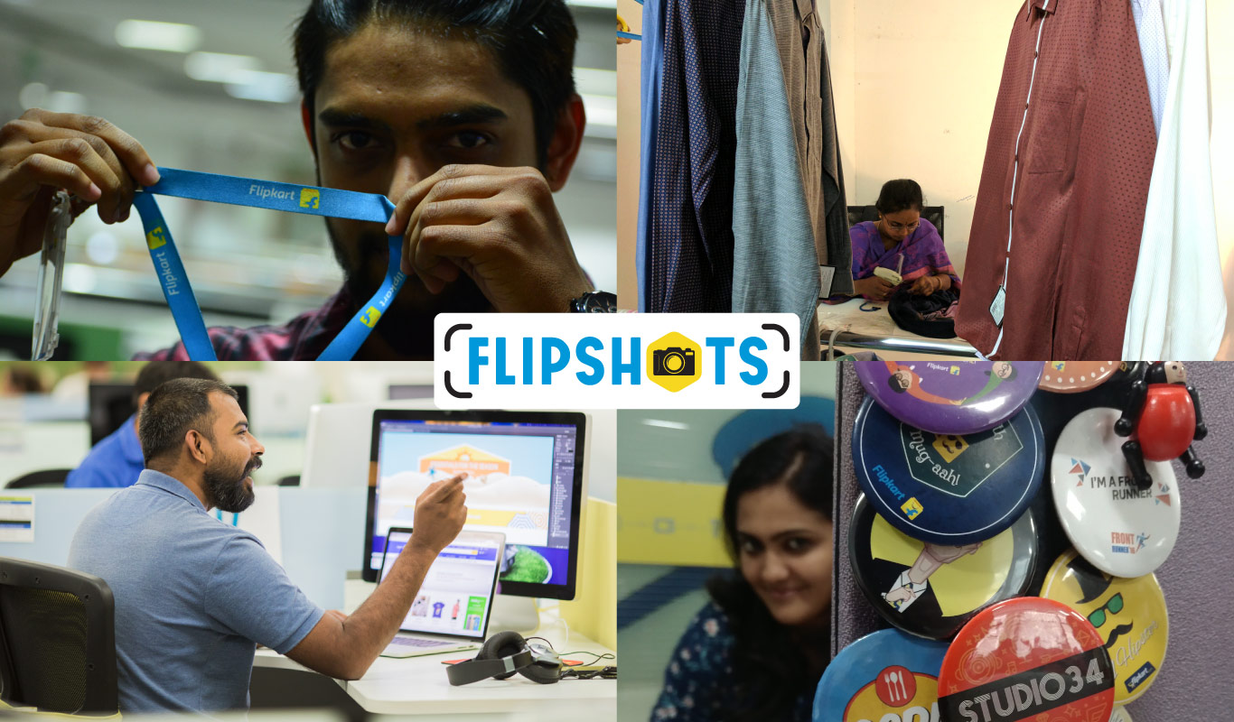 Fantastic Flipshots and the Flipsters behind them