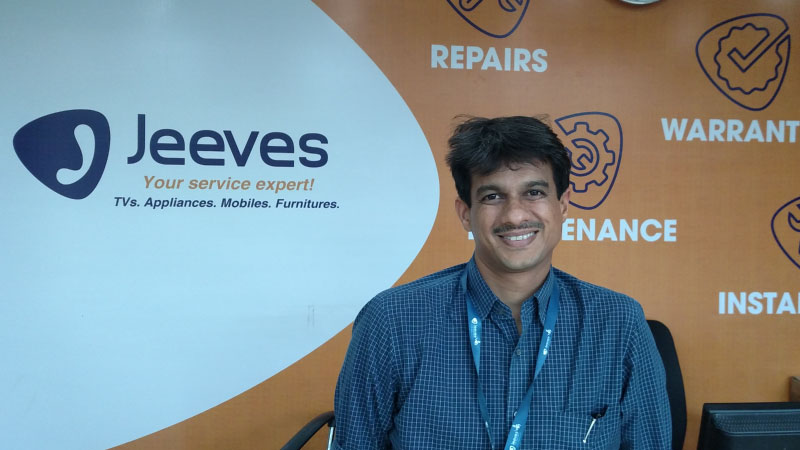Flipkart Jeeves integration