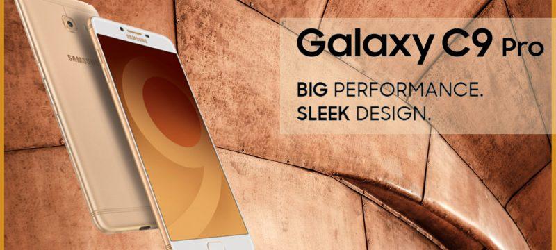 Samsung_Galaxy_C9_Pro_Banner