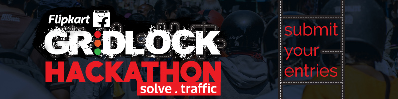 Gridlock Hackathon - Crowdsourced Innovation