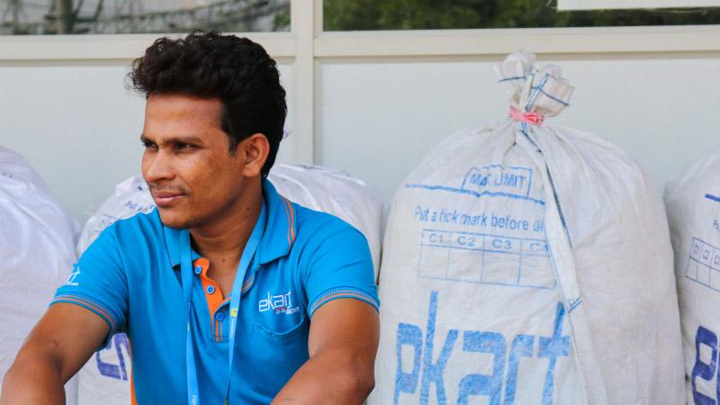 Samrat Gena, Project EVA