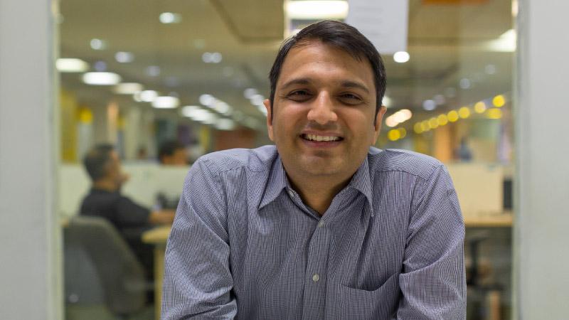 Satyam Chaudhary - Project EVA
