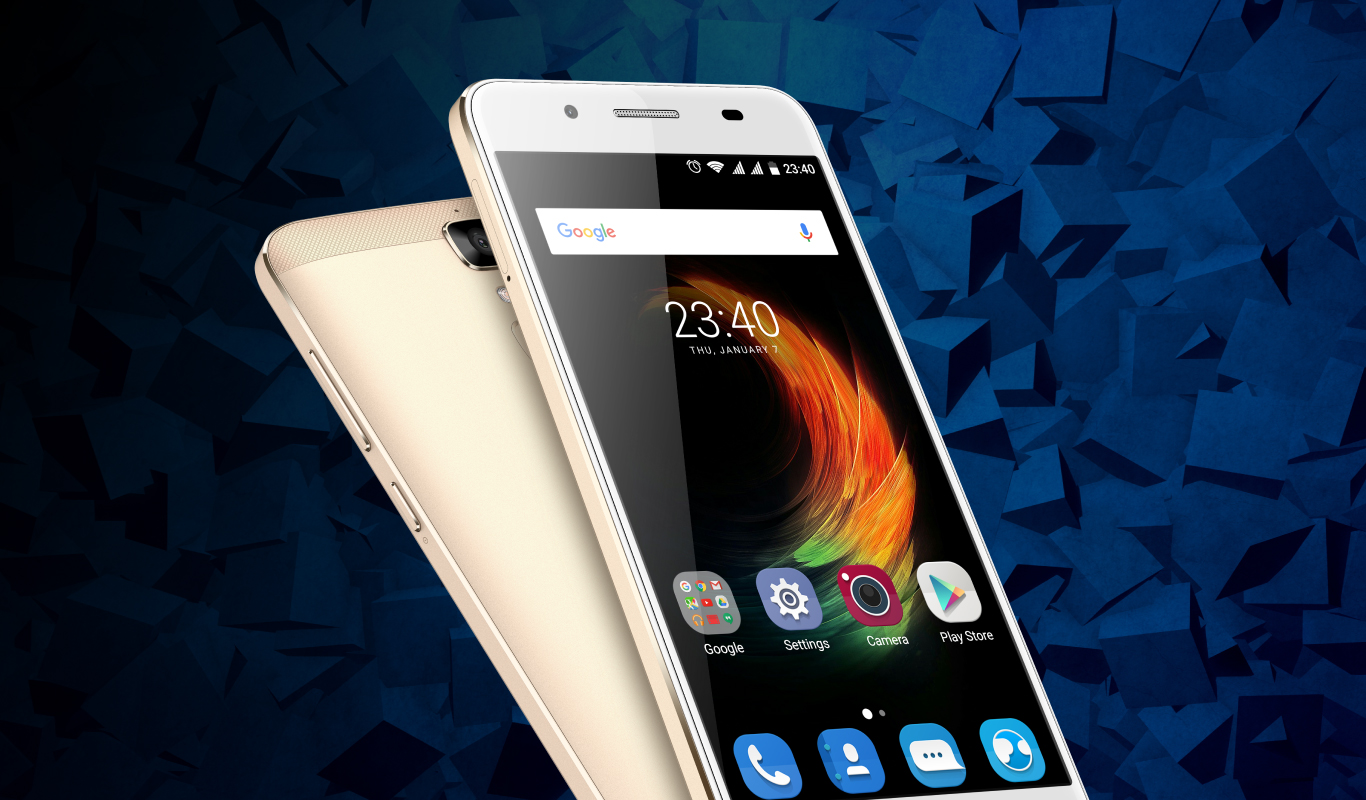 The ZTE Blade A2 Plus — beautiful design with a beast of a battery