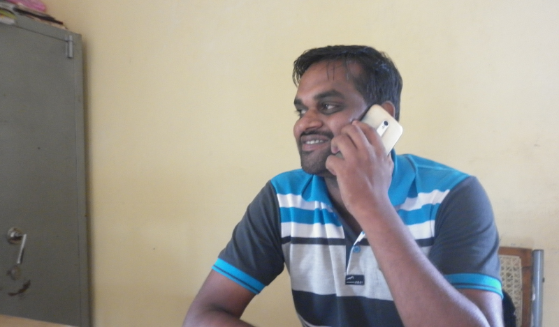 Flipkart customers Mattur