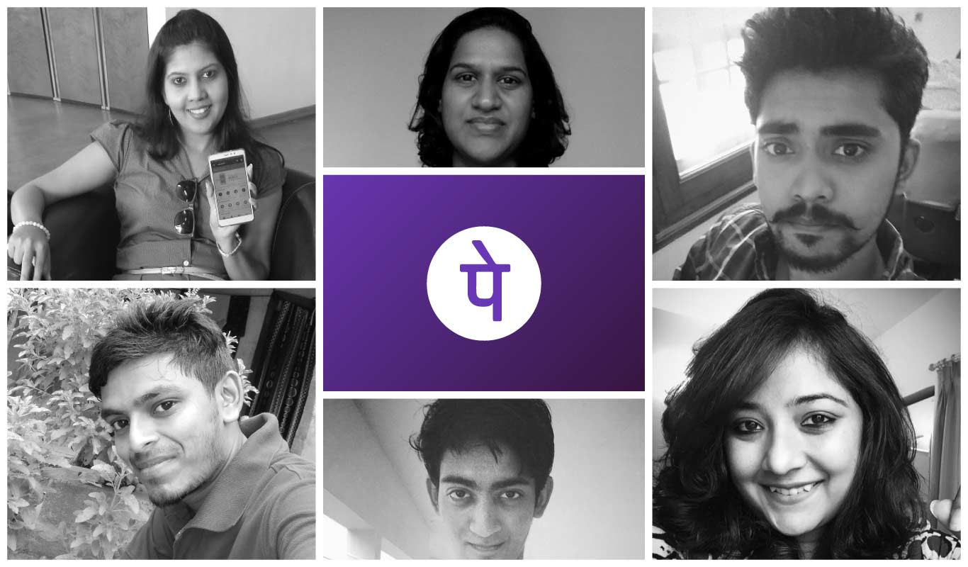 Why do these PhonePe customers prefer their smartphones to wallets?